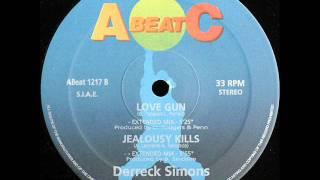 Derreck Simons - Love Gun (Extended Mix)
