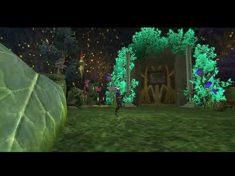 EQ2 Decorating - Delusional's Guild Hall - Halas - Maj'Dul