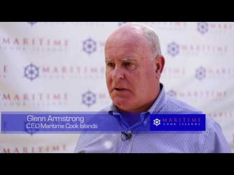 Glenn Armstrong Interview at the MCI Deputy Registrars Conference 2016
