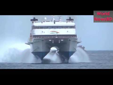 Fastest & Beautiful Super Ships | Boeing Super Ships