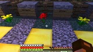 Пустые земли - Minecraft сериал - 1 серия