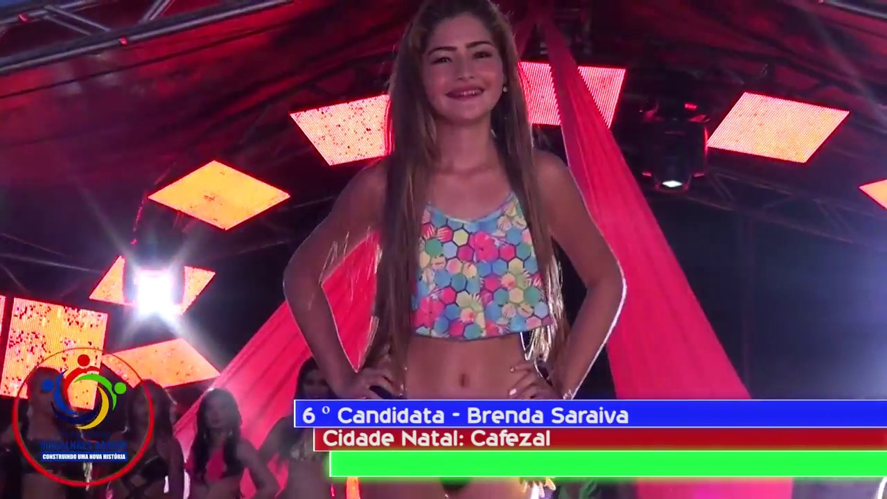a4ff380b5 Garota Verão Cafezal 2017 - YouTube