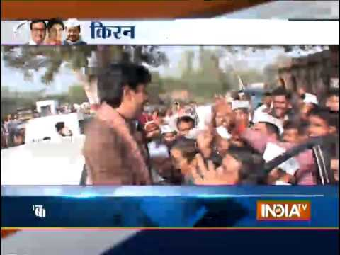 Former Cricketer Sourav Ganguly to Be BJP's CM Candidate in Bengal - India TV
