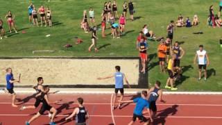 Cover images 4×400m 2016 Országos Diákolimpia Székesfehérvár