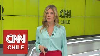 """Rincón: """"Muchos ven en lo sucedido con García una oportunidad para dificultar las investigaciones"""""""