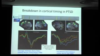 Neurofeedback enhances functioning in trauma-Bessel van der Kolk