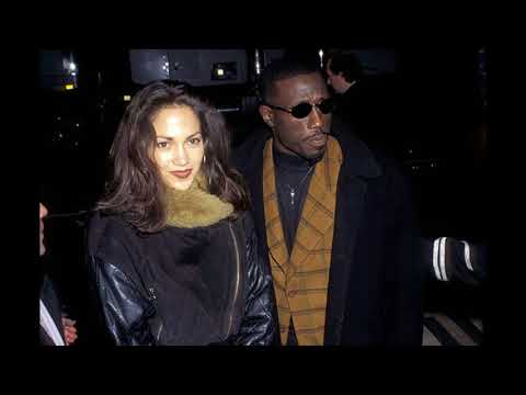 The truth behind the Jennifer Lopez and Wesley Snipes beef