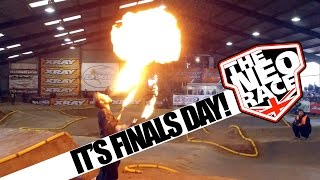 NEO 2017: Finals Day