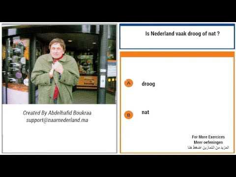 Kennis Van De Nederlandse Samenleving Oefenen 11-20