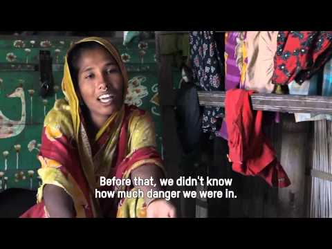 Disaster Risk Reduction : Disaster Risk Reduction in Bangladesh
