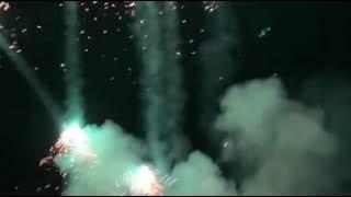 The Most Beautiful Firework Evern Seen |guizhou