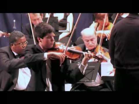 Paco Montalvo - Mozart  (3mov)