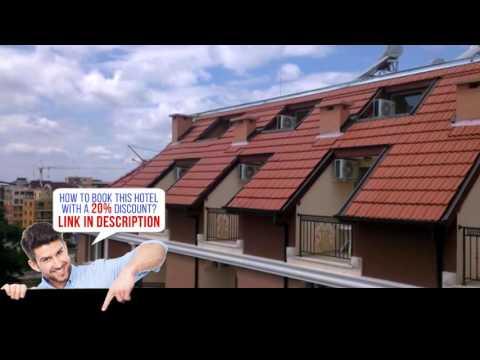 Bahami Residence, Sunny Beach, Bulgaria HD review