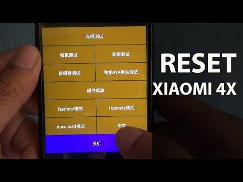Dalam video ini, adalah cara hard reset advan S5E 4GS 5060 melalui menu recovery. Cara ini merupakan.