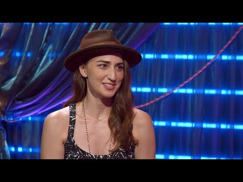 An Exclusive Chat with WAITRESS Songwriter Sara Bareilles