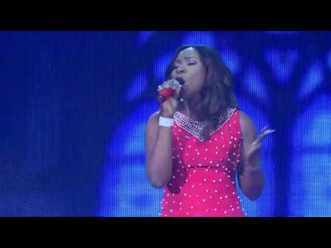 Ms Ige's Performance | Project Fame West Africa Season 9