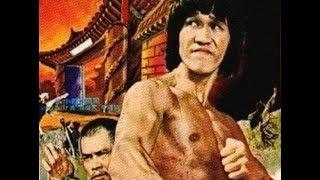 Ниндзя наносит ответный удар  (каратэ, Брюс Ле,  Хванг Джанг Ли 1982 год)