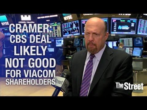 TheStreet: CBS Deal Won
