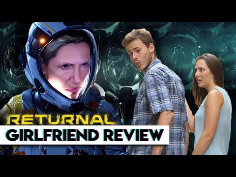 Should Your Boyfriend Play Returnal?
