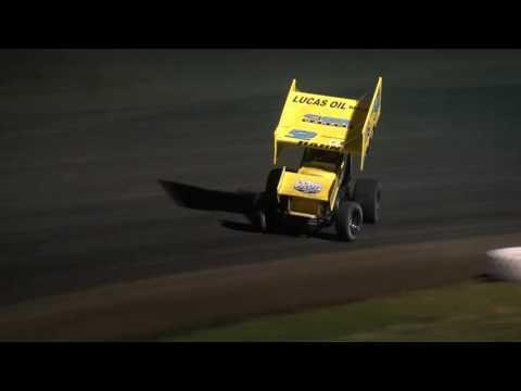 Sat Lucas Oil ASCS  Gallatin Speedway 7 9 16