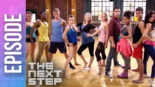 Everybody Dance Now | The Next Step - Season 1 Episode 2