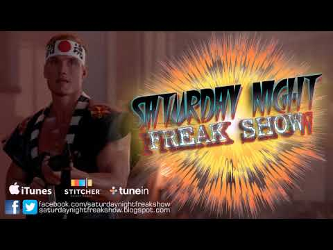 Showdown in Little Tokyo (1991) - Saturday Night Freak Show Podcast