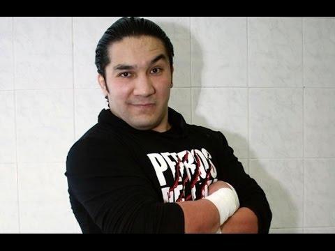 R.I.P. Perro Aguayo Jr.