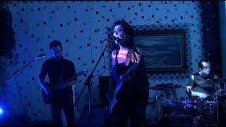 """Sondra Sun-Odeon  - """"Desyre""""  live Non Plus Ultra 10-25-19"""