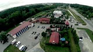 Аэросъемка, отель Львов(заказать аэросъемку с воздуха можно здесь http://gofly.com.ua/, 2014-10-16T00:54:35.000Z)