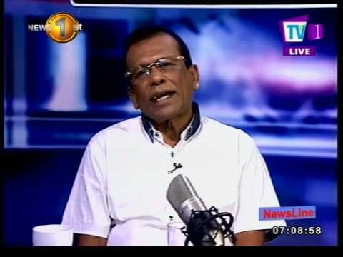 News Line TV1 11th August 2017