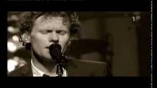 Bo Kaspers Orkester - Hon är så söt (Live)