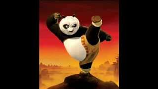 Kung fu fighting the song!