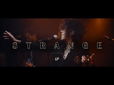 LP - Strange (A Night at The McKittrick Hotel)