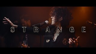 LP - Strange (A Night at The McKittrick Hotel) Video