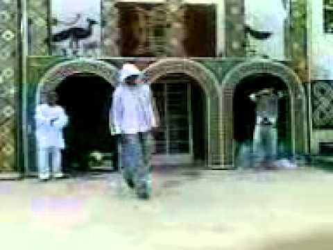 Sokoto  dancers..3gp