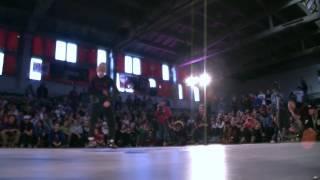 ChuChu vs. Pirat (Adidas Originals Rocks the Floor)