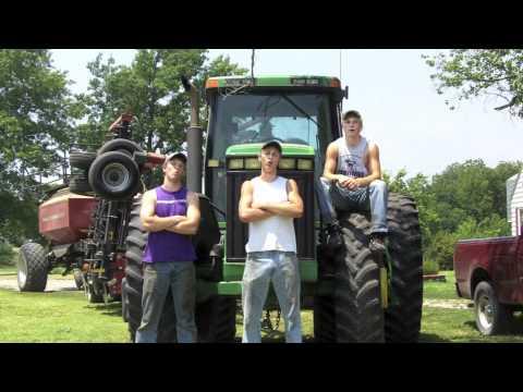 I'm Farming and I Grow It (Sexy and I Know It Parody)
