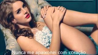 Lana Del Rey Lolita Tradução Legendado PT