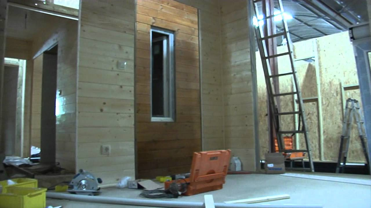 Casas de madera y prefabricadas baratas en barcelona for Casas baratas en barcelona