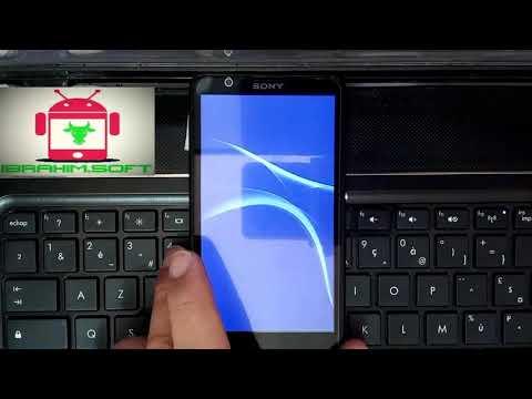 Hard reset Sony Xperia E4 E4g e2104 e2105 e2115 e2003 e2053 e2006 e2033 4.4.4 new method