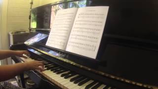 U.F.O.  by Pam Wedgwood Up-Grade! Piano Grades 0-1