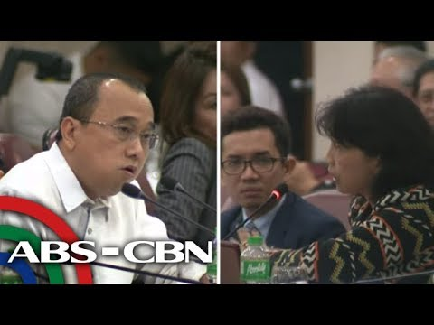 WATCH: House lawmakers deliberate on probable cause in Sereno impeachment complaint (Part 3)