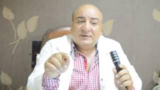 خاص بالفيديو.. د. محمد حشاد: يمكنك إجراء شد البطن أثناء الولادة
