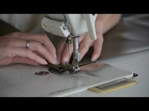 Sewing Machine Operation - China Army Surplus Manufacturer