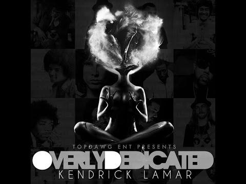 Alien Girl (Today With Her) - Kendrick Lamar