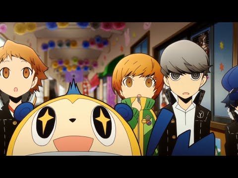 Persona Q: Shadow of The Labyrinth Ep 91 (Finale): ∞Crossroads∞ from YouTube · Duration:  47 minutes