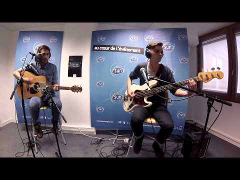 Kids Of Maths - Evening Morning (Bombay Bicycle Club Cover)