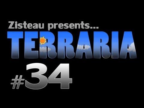 Terraria Part Thirty-Four - Cobalt (Z281)