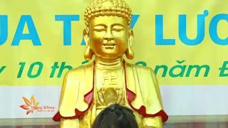 Lậy Phật Quan Âm_Hát Múa