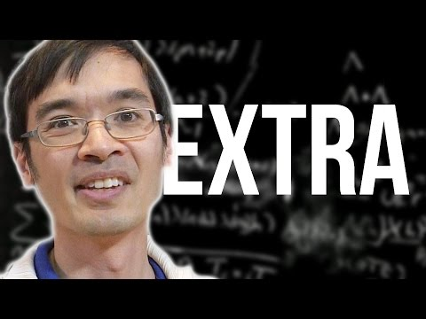 Terry Tao and 'Cheating Strategically' (extra footage) - Numberphile
